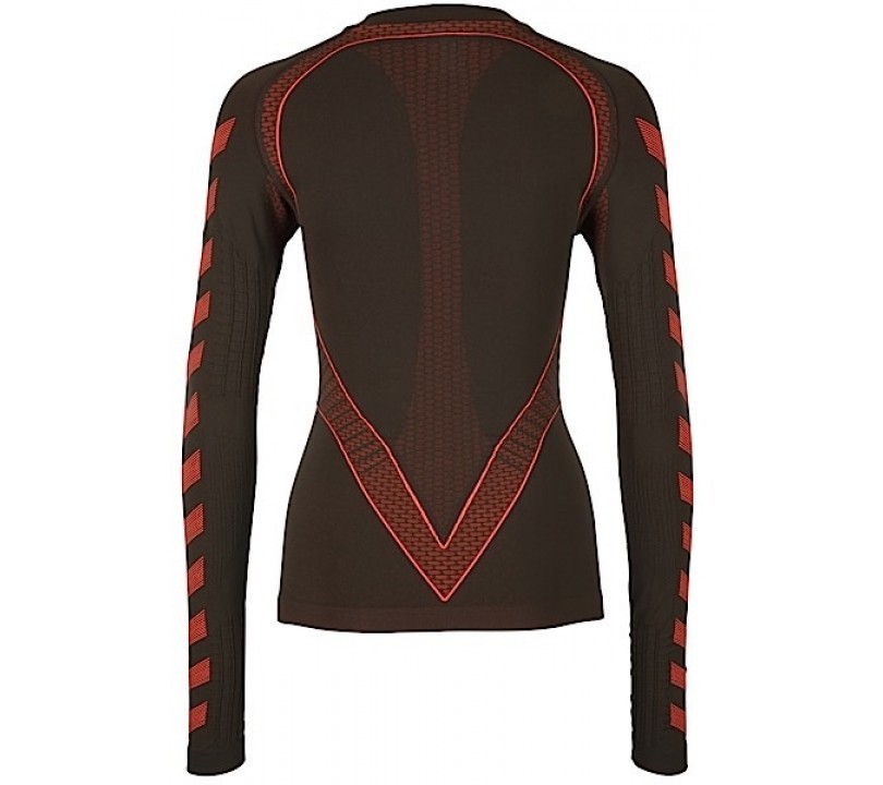 Hummel Hero Baselayer LS Jersey Ladies