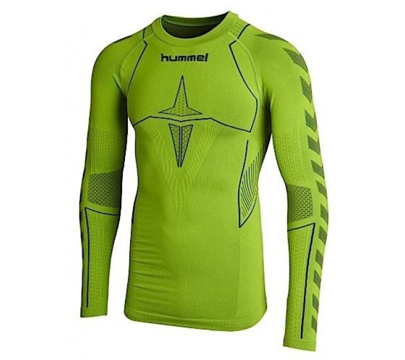 Hummel Hero Baselayer LS Jersey Men