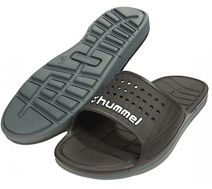 Hummel Pool Slide