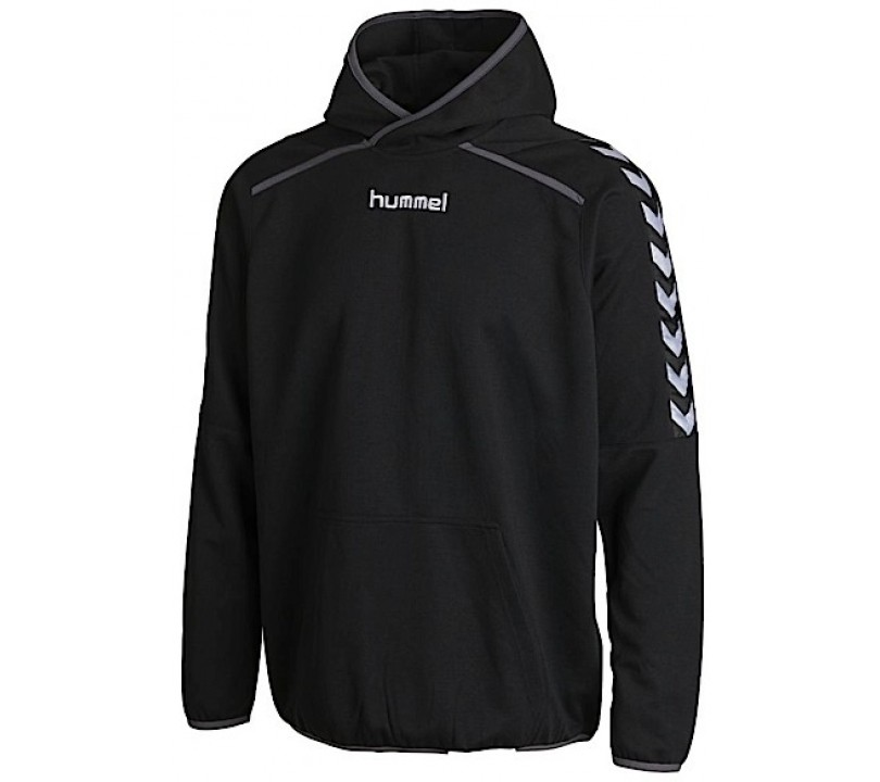 Hummel Stay Authentic Poly Hoodie Men