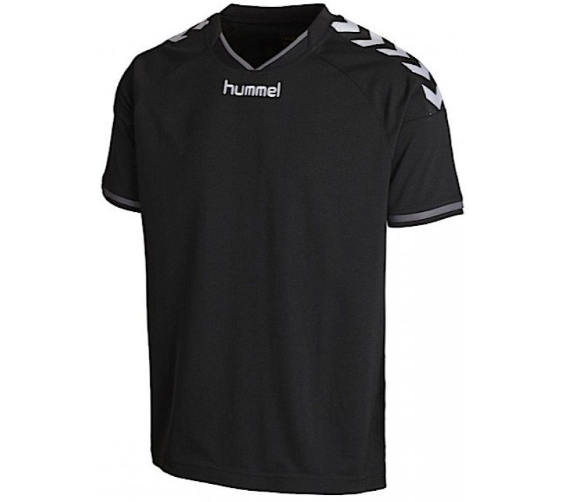 Hummel Stay Authentic Poly Shirt Men