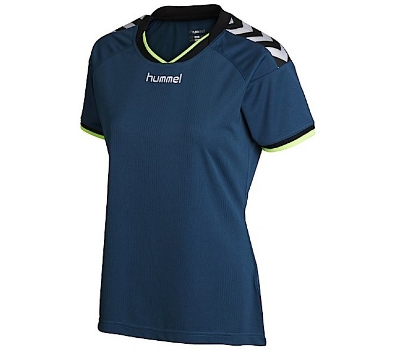 Hummel Stay Authentic Shirt Ladies