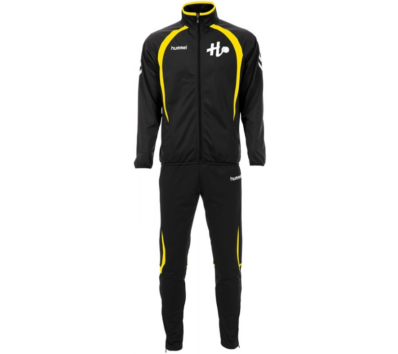 Hummel Team Poly Suit Handbal Houten