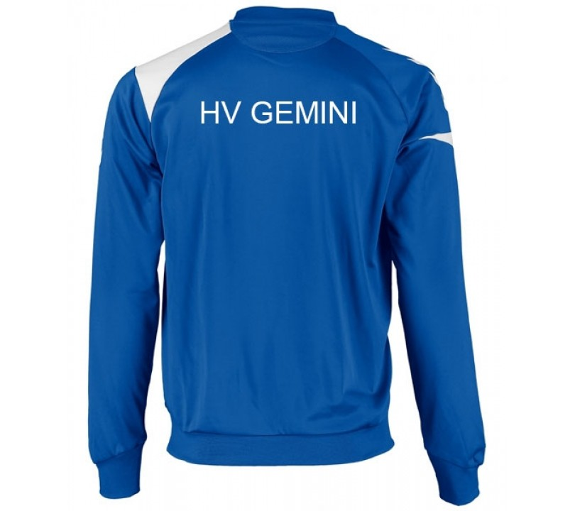 HV Gemini Hummel Elite Top Round Neck