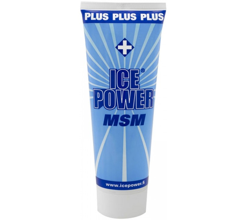 IcePower MSM Tube