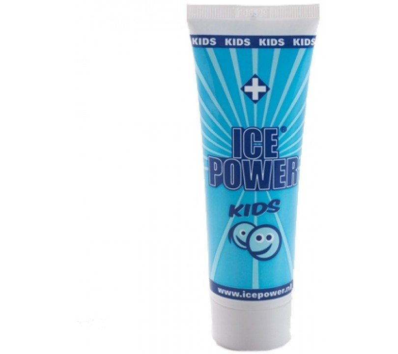 IcePower Kids speciaal creme