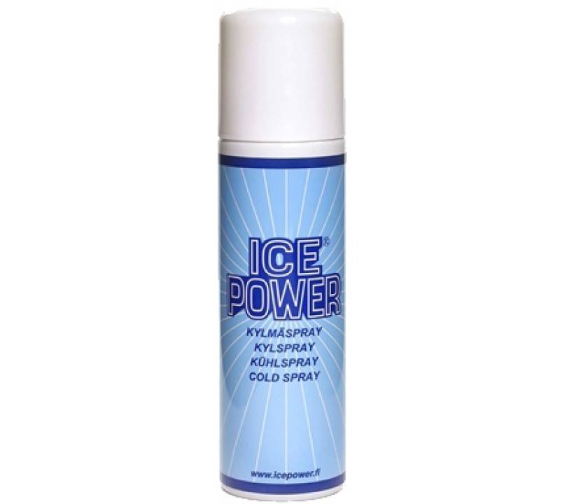 IcePower Cold Spray