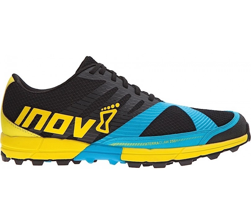 Inov-8 Terraclaw 250 Standard Fit