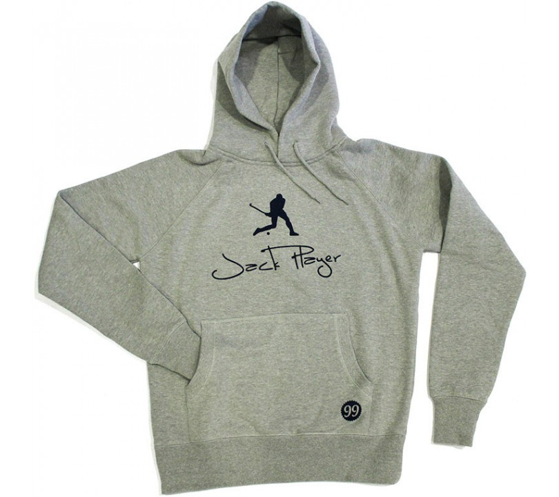 Jack Player Basic Hoodie Men