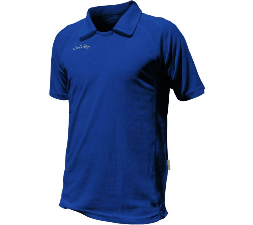 Jack Player Dry Touch Polo Boys