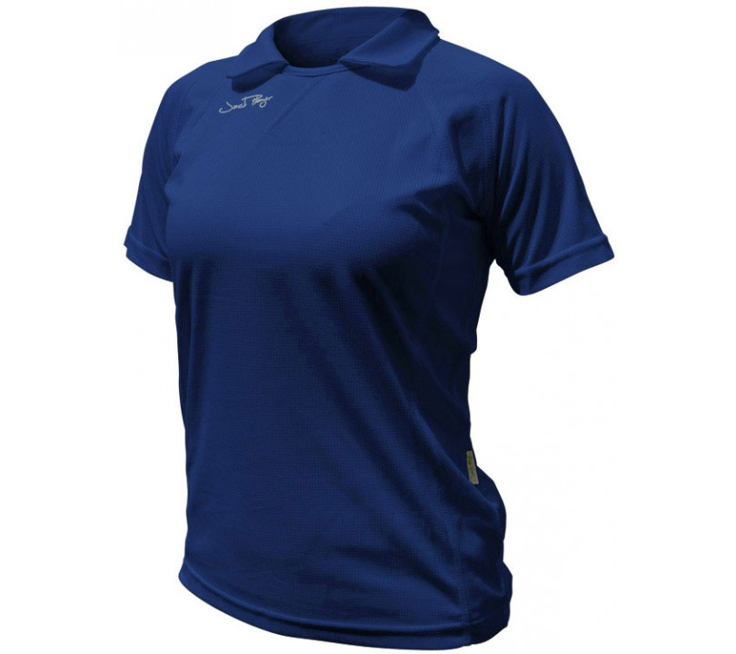 Jack Player Dry Touch Polo Women
