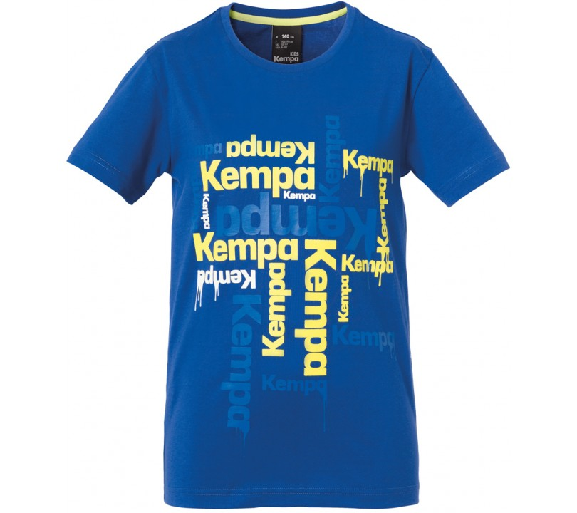 Kempa Paint Shirt Kids