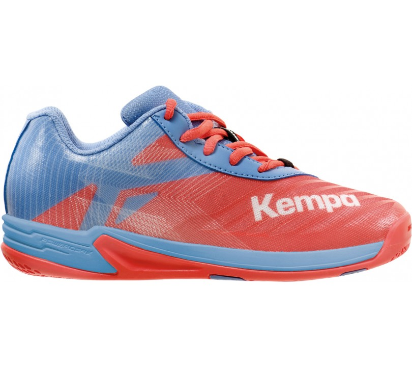 Kempa Wing Laces Kids