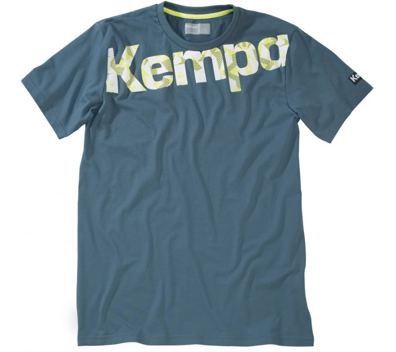 Kempa Core Graphic Shirt Heren