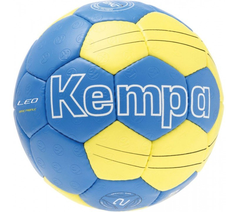 Kempa Leo Basic Profile Handbal