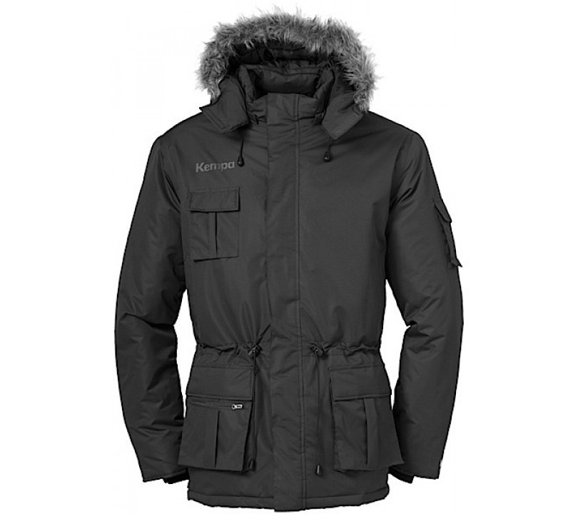 Kempa Winter Jacket