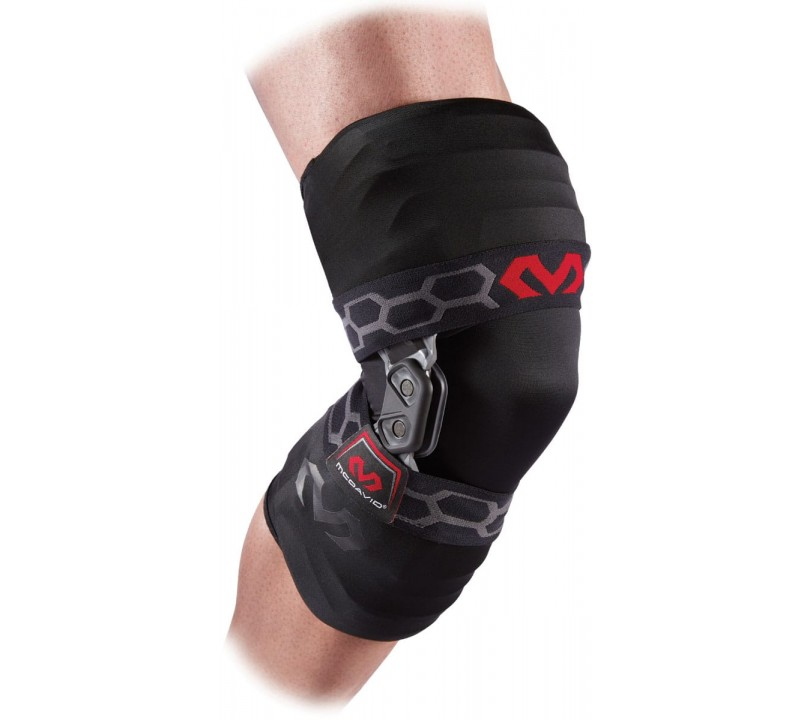 McDavid ELITE Knee Brace Links