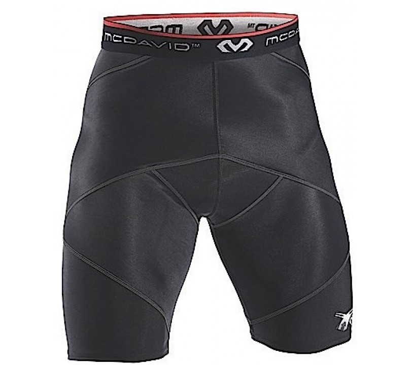 MC David Cross Compression Short