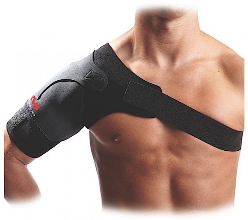 MC David Lightweight Shoulder Support