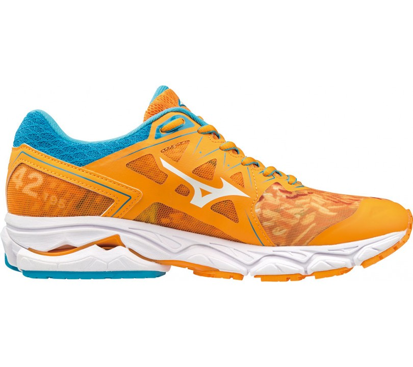 Mizuno Wave Ultima 10 Amsterdam Women