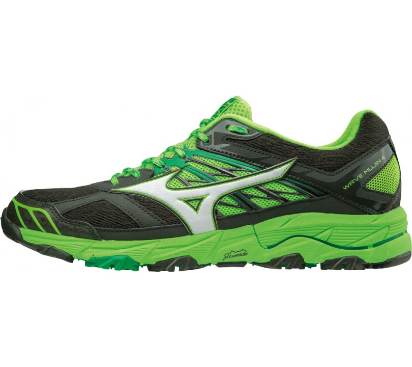 Mizuno Wave Mujin 4 Men