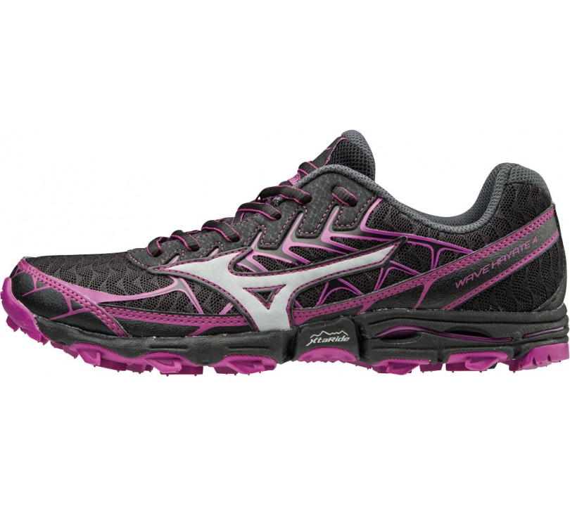Mizuno Wave Hayate 4 Women