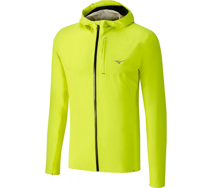Mizuno Waterdicht 20k Jacket Heren