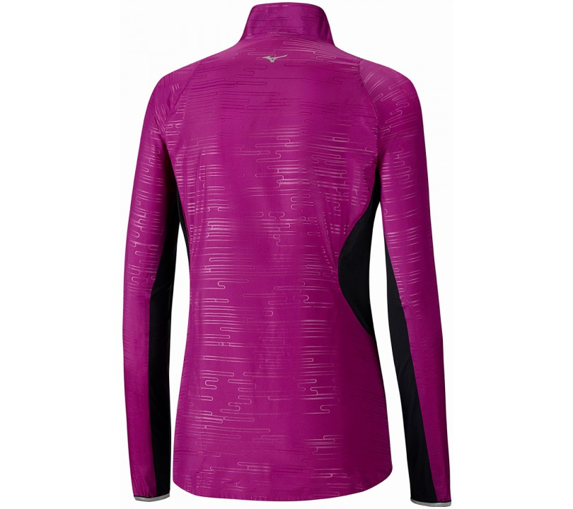 Mizuno Aero Jacket Women