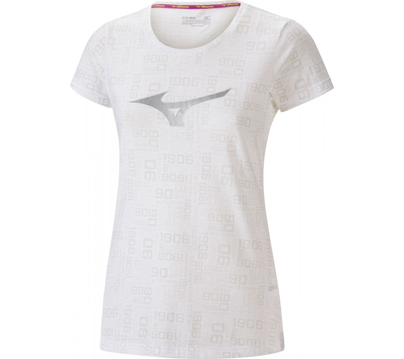 Mizuno Heritage Graphic Shirt Women