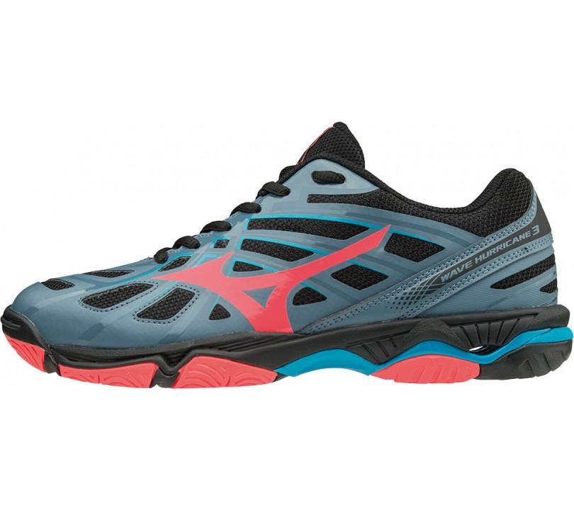 Mizuno Wave Hurricane 3 Women