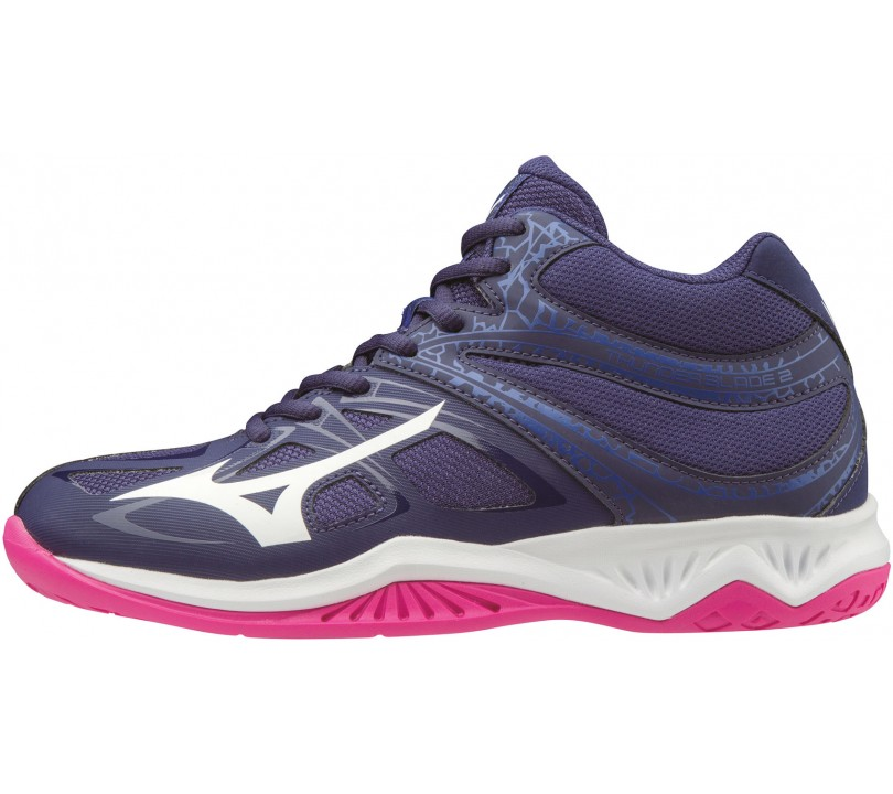 mizuno womens volleyball shoes size 8 x 2 inch quality en damen