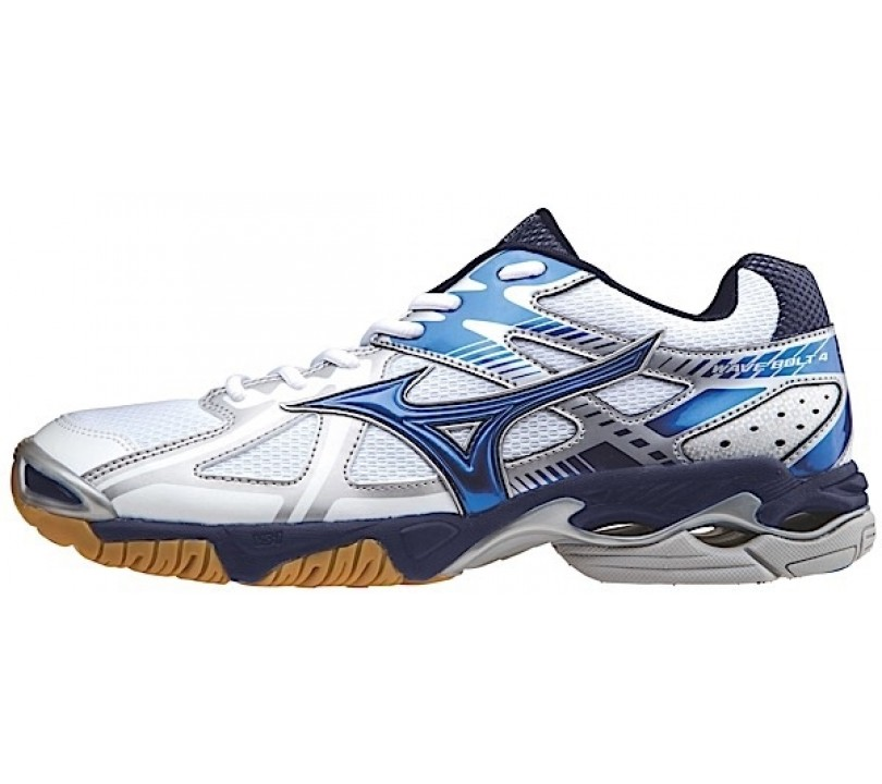 Mizuno Wave Bolt 4 Men