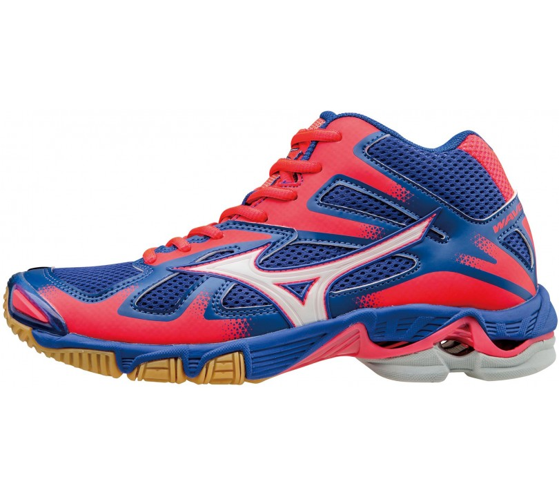 Mizuno Wave Bolt 5 Mid