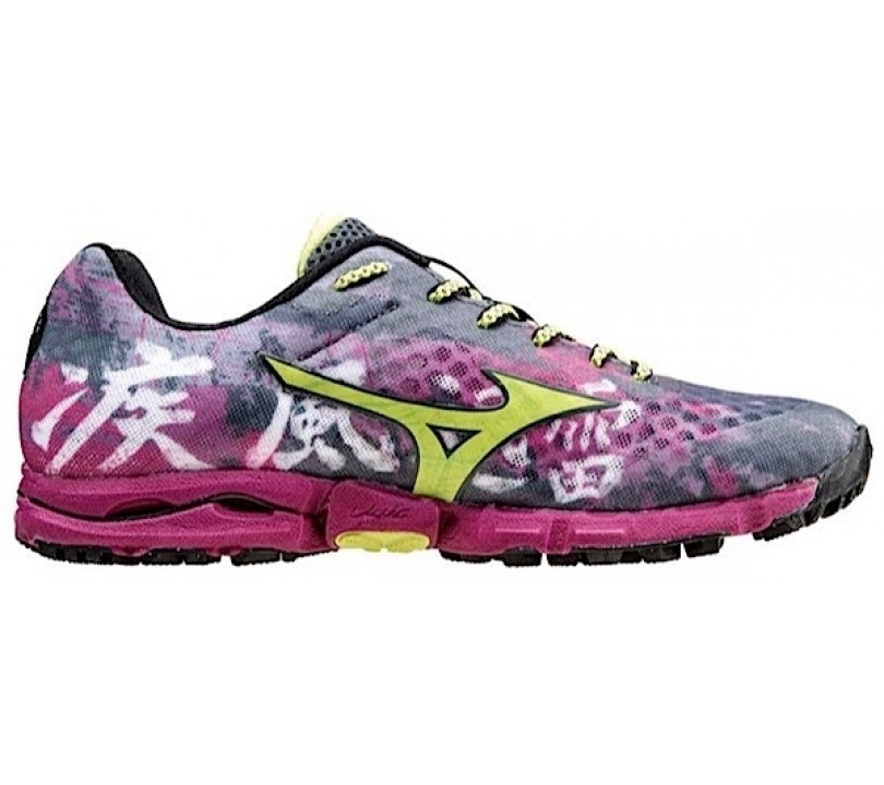 Mizuno Wave Hayate Women