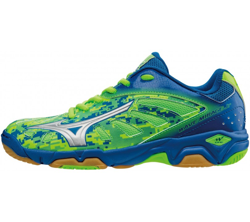 Mizuno Wave Mirage Kids