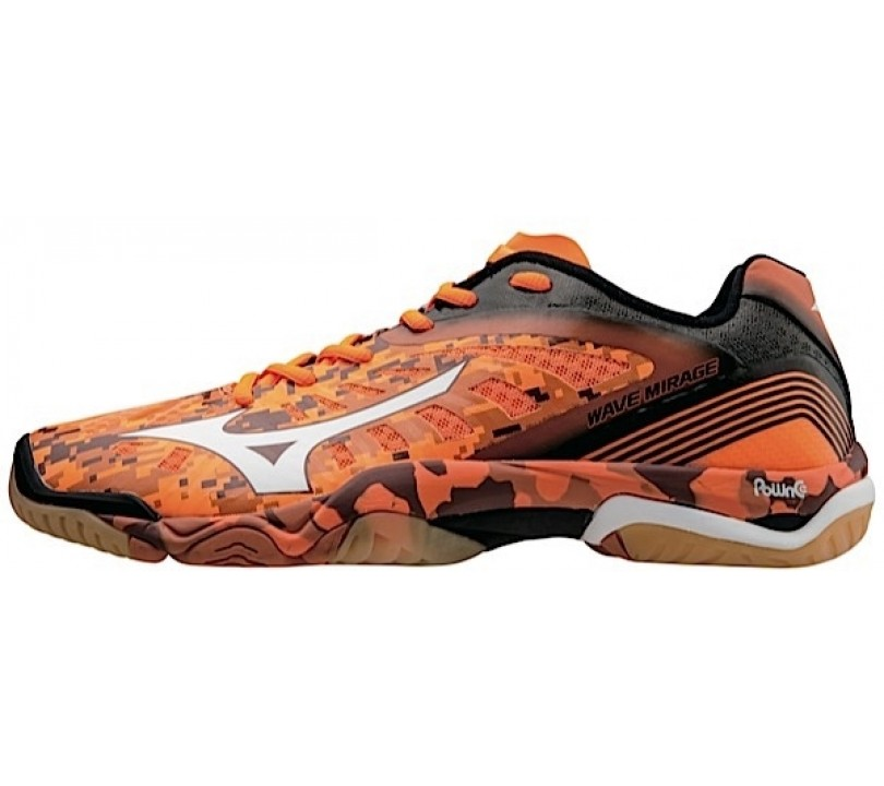 Mizuno Wave Mirage