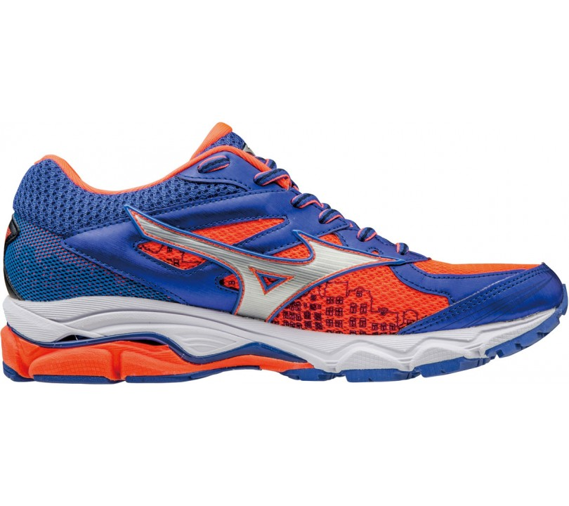 Mizuno Wave Ultima 8 Amsterdam Women