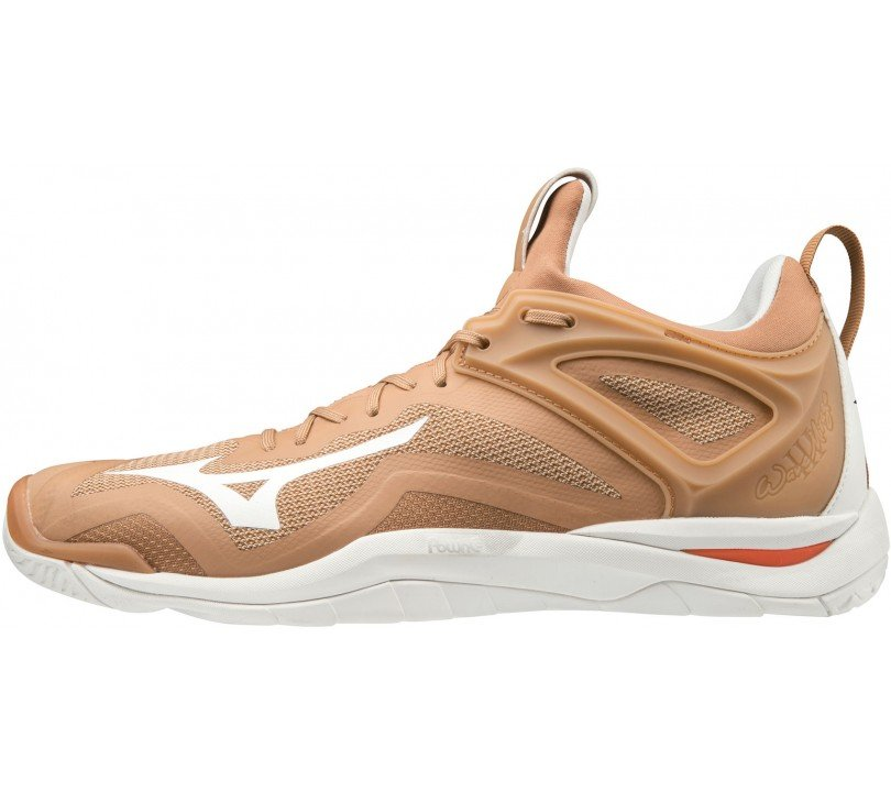 Mizuno Wave Mirage 3 Step on Mars