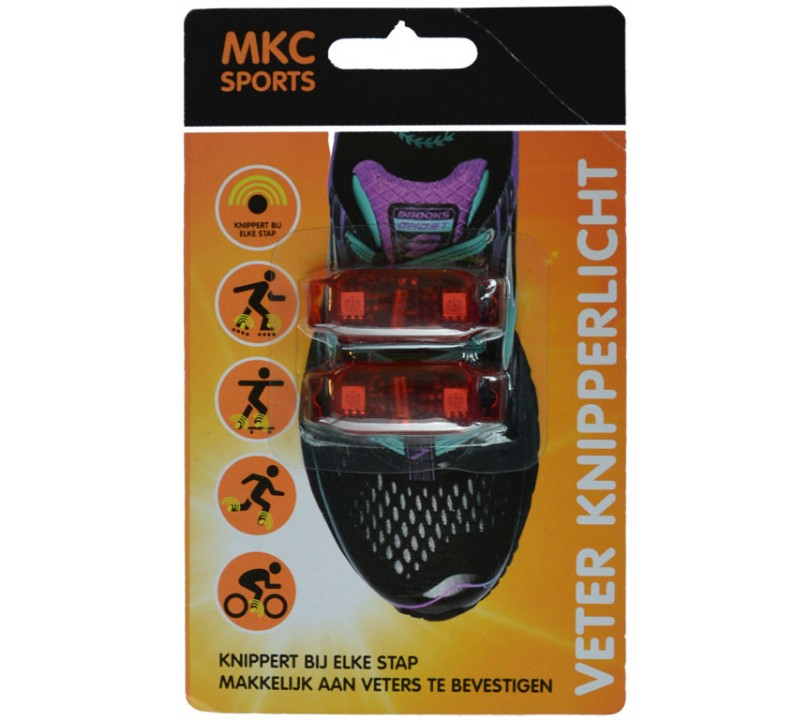 MKC Shoe Light
