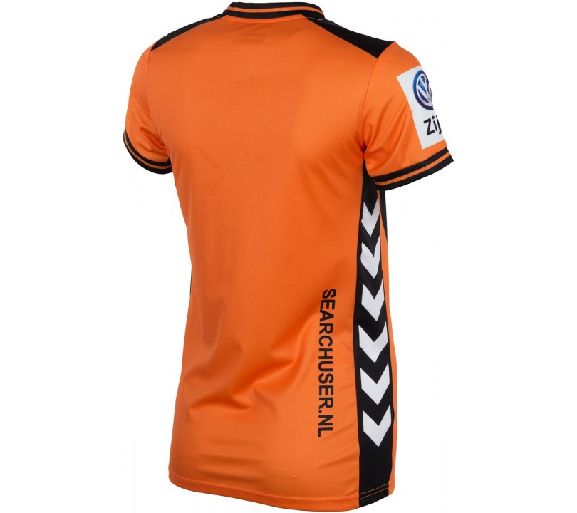 Nederlands Handbalteam Shirt Thuis Dames