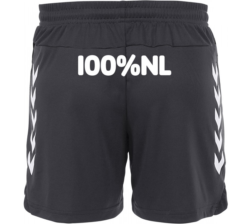 Nederlands Handbalteam Uitshort Dames