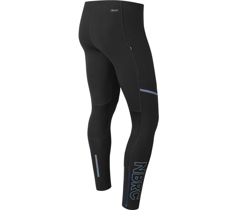 New Balance Print Impact Tight Men