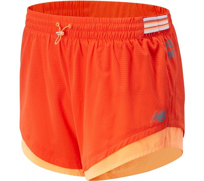 New Balance Q Speed Fuel Short Women