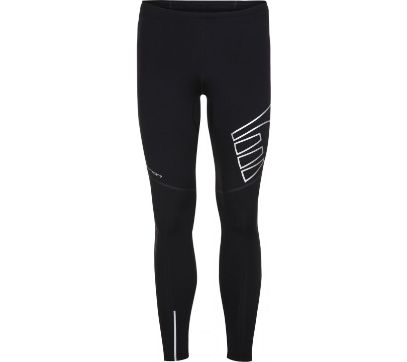 Newline Compression Thermal Tights Heren