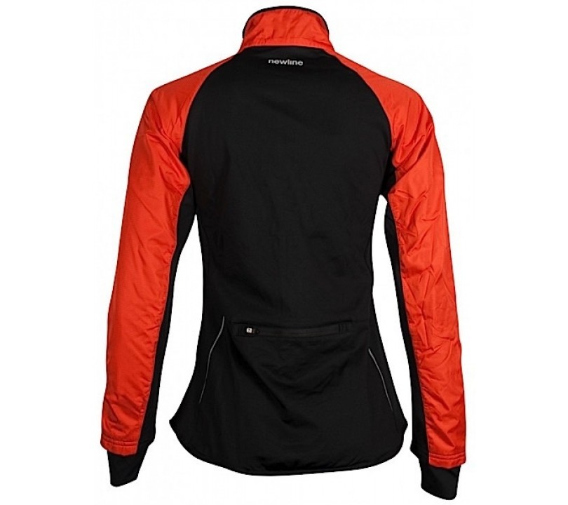 Newline Base Cross Jacket Ladies