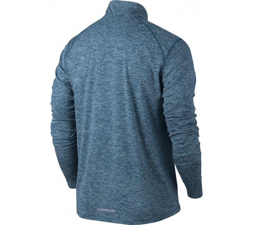 Nike Dri-Fit Element Half-Zip Heren