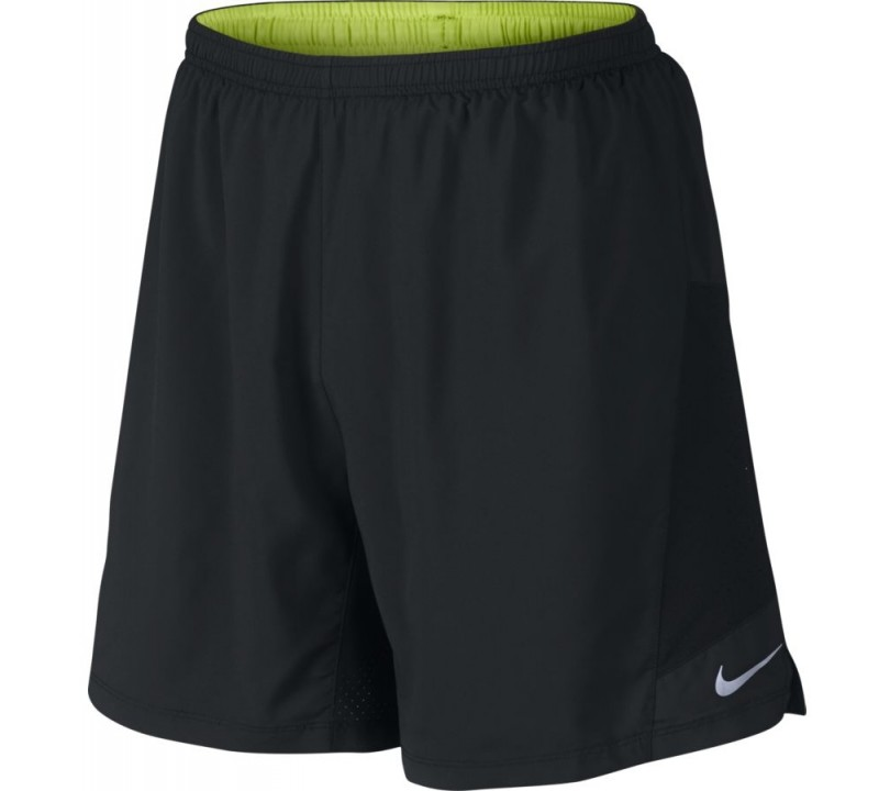 Nike 7'' Pursuit 2 in 1 Short Heren