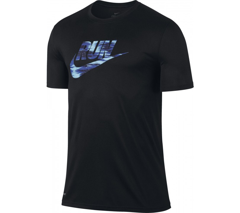 Nike Dry Legend Brand Shirt Heren