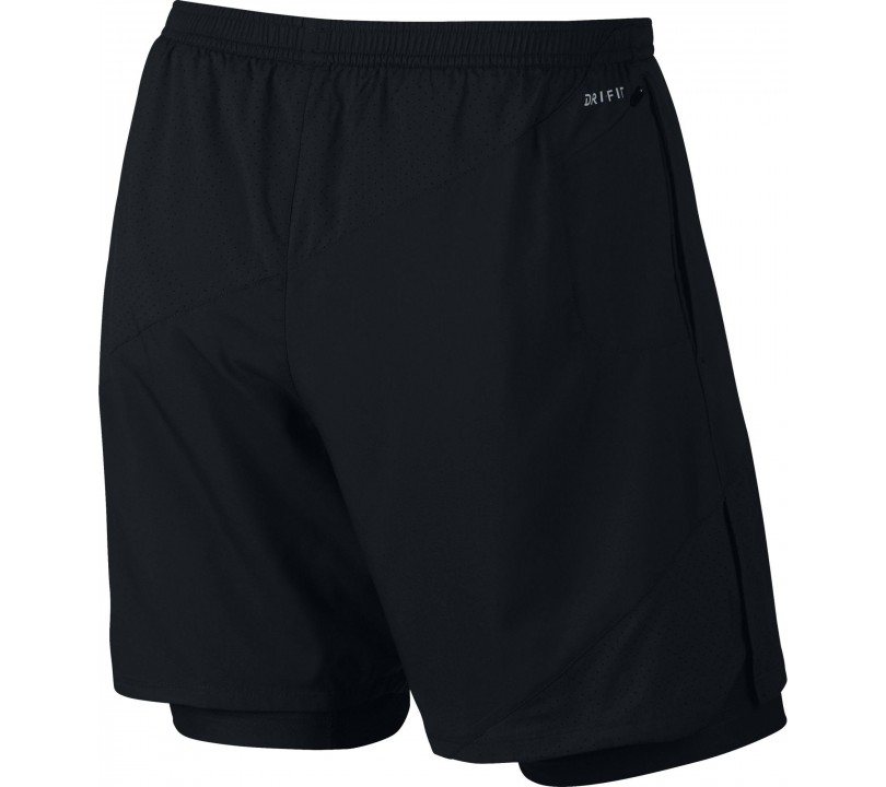 Nike Flex 2-in-1 Short Heren