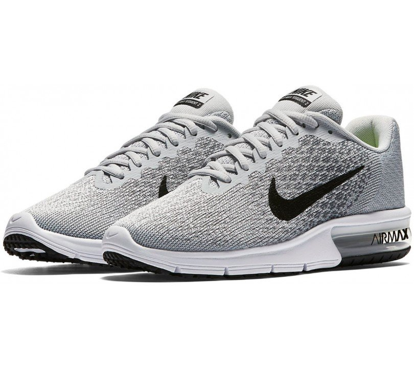 nike air max sequent 2 hardloopschoen dames